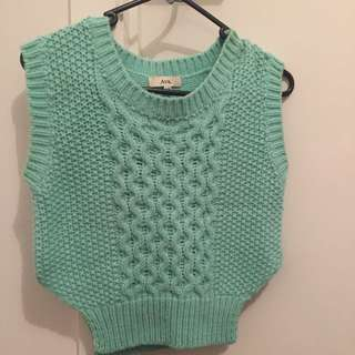 Knitted Ava Top
