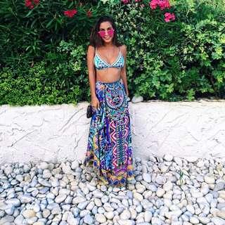 Camilla Alice In Essaouira Skirt/ Dress