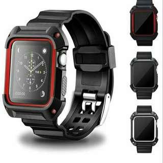 8Apple Watch Wristband Case