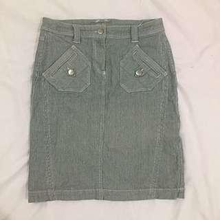 Yarra trail Pencil Skirt Size 8