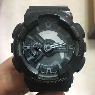 AUTHENTIC G SHOCK WATCH