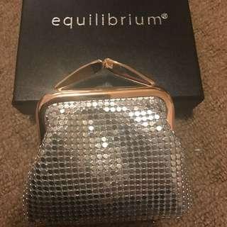 Equilibrium Coin purse