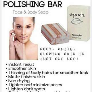 Polishing Bar