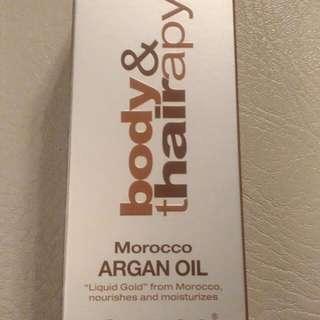 摩洛哥堅果髮尾油