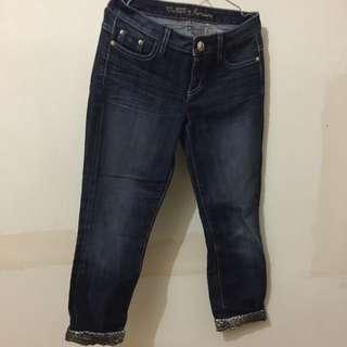 jeans guess ORIGINAL 3/4