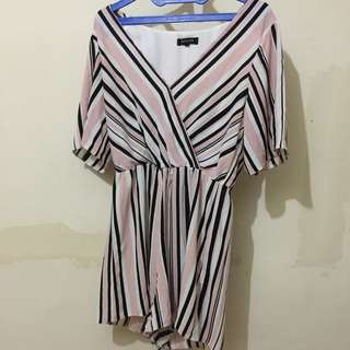 Jumpsuit pendek New Look ORIGINAL