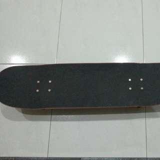 Skateboard Zero