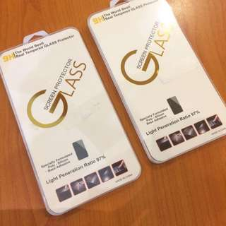 6/6s plus tempered glass 0,26mm