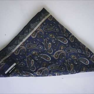 Pierre Cardin Pocket Square