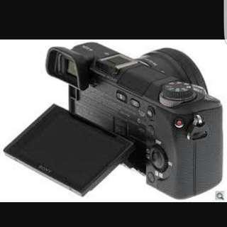 Sony Nex6