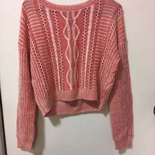 Factorie Knitted Sweater