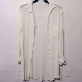 Cardigan/Cover Up/Blouse