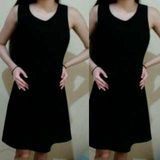 Black.dress Preowned