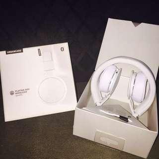 URBANEARS Wireless Bluetooth Headphone