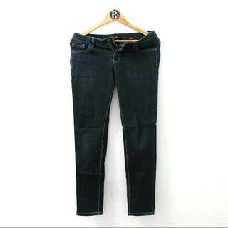 Hum Deep Grey Jeans