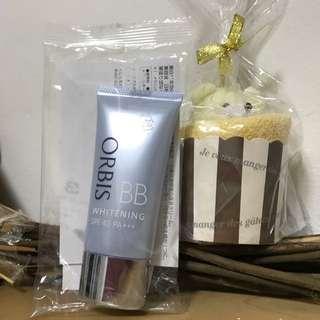 Orbis Whitening BB Cream SPF 40