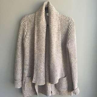 Chunky J Crew Sweater