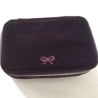 Original Make Up Bag By Anya Hindmarch