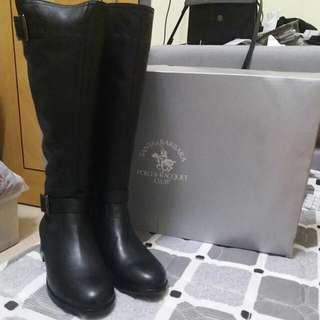 女鞋 boots