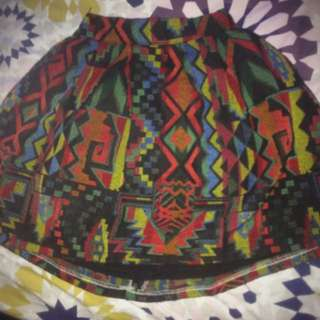 Grandma Funk Skirt