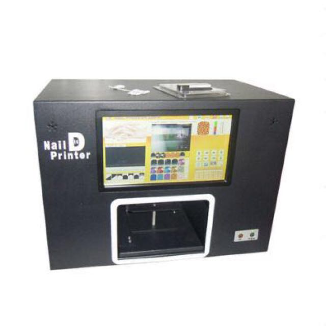 3D Nail Art Printer, Mobiles & Tablets, Others on Carousell