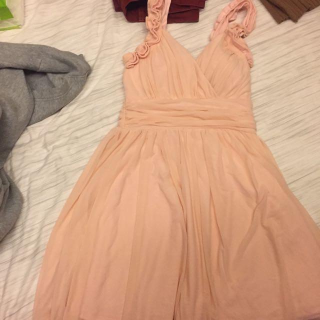 近全新二手洋裝