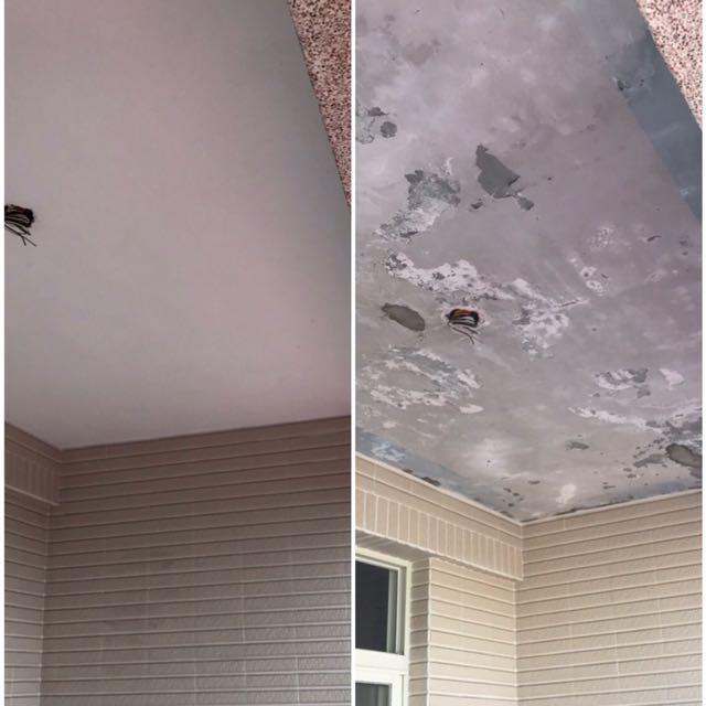 免費到府估價  住家 公司 公寓 透天 大樓 別墅 門面 油漆粉刷 噴漆