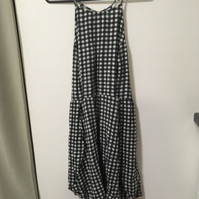 Abercrombie And Fitch Halter Dress