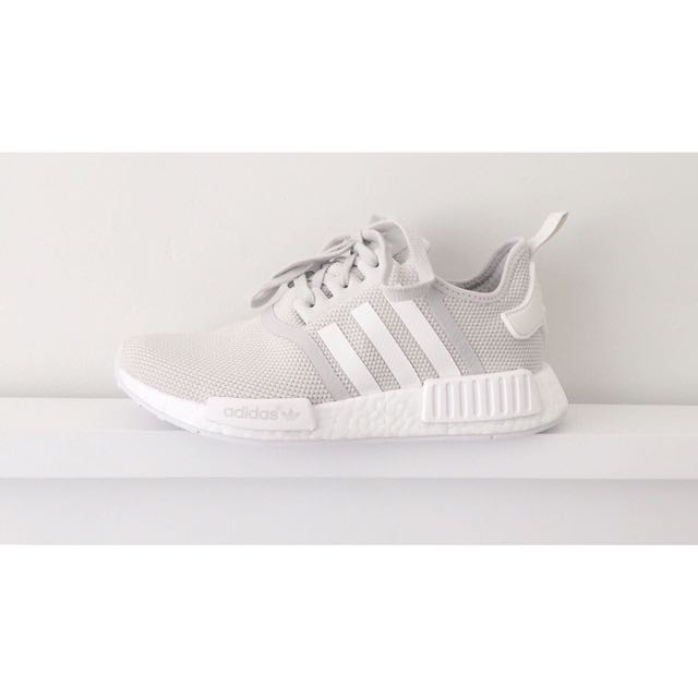 Adidas Nmd Sneakers Talc *PRICE DROPPED*