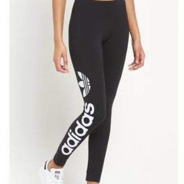 Adidas Originals Linear Leggings