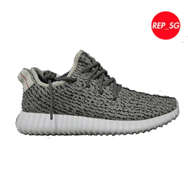 4d7fa1395716 Adidas Yeezy 350 Boost Low Kanye West Turtle Dove