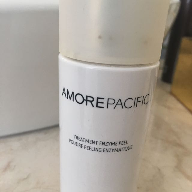 Amore pacific enzyme Peel