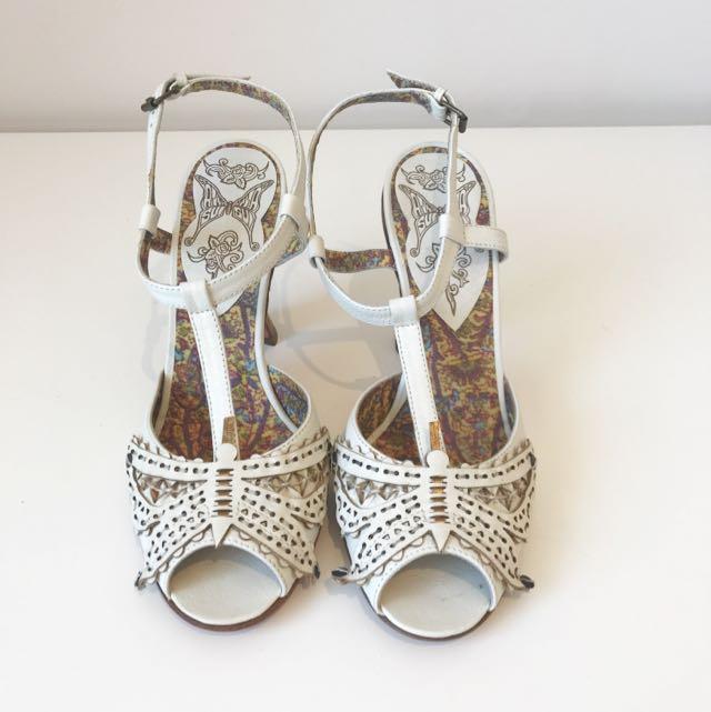 Anna Sui Sandals