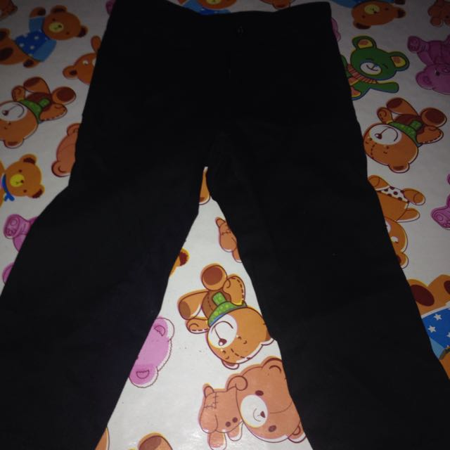Black Jeans For Kids