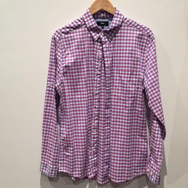 Blaq Shirt