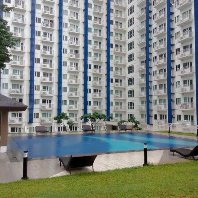 For Rent Now: Book Now/ For Rent AT Grass Residences Tower2 Beside Sm