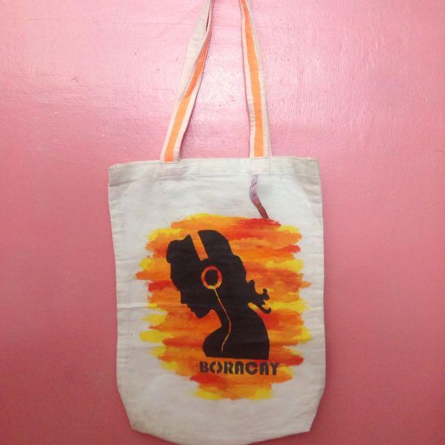 Boracay Canvas Bags Brand Rag & Roll