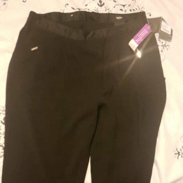 Brand New With Tags Size 2 Dress Pants