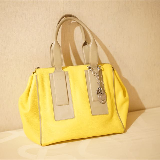 Calvin Klein (Women Hand Bag) Original