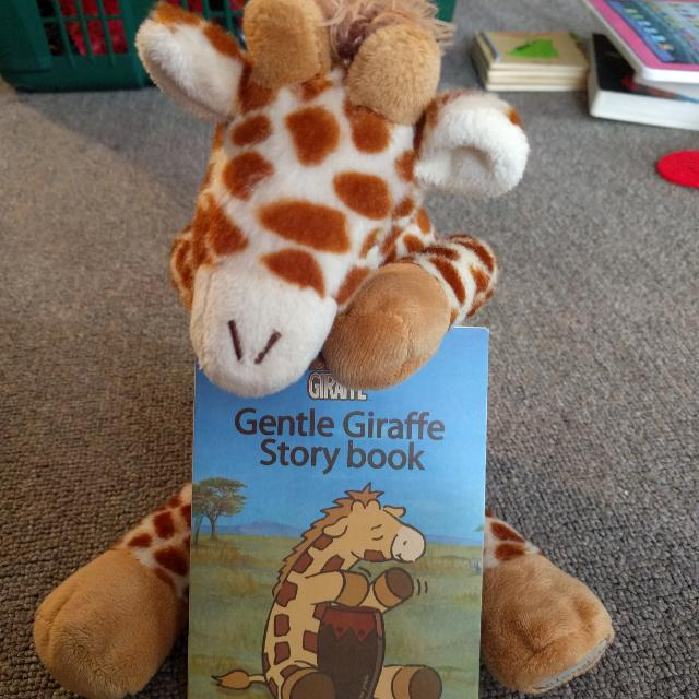 Cloud B soothing Sound Giraffe