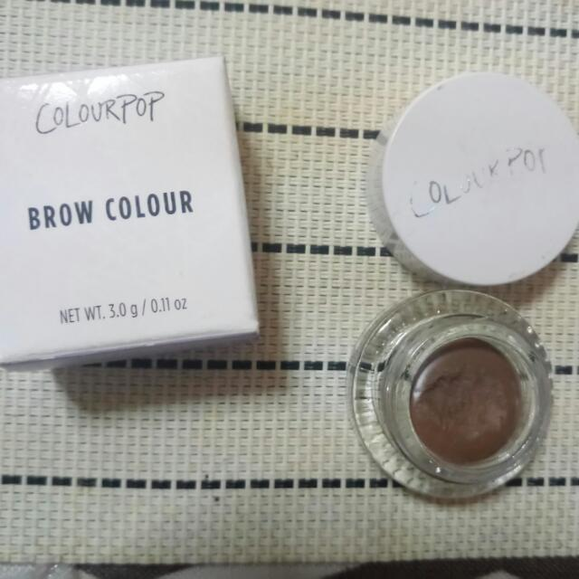 Colourpop Brow - Honey Blonde