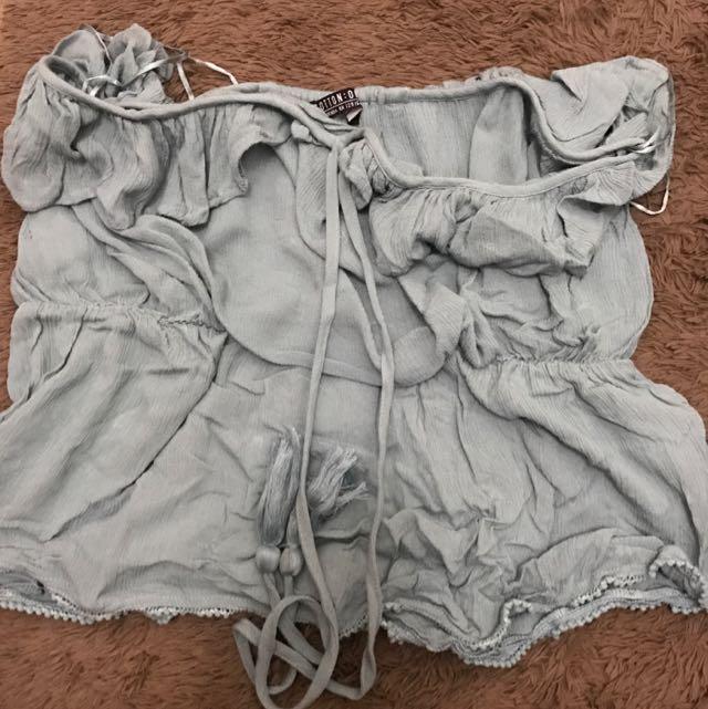 Cotton On-Rumbai Top