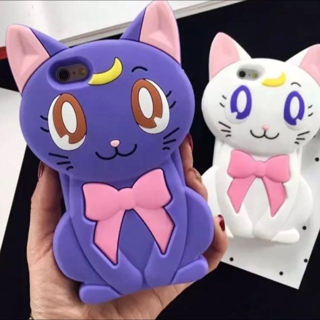 Cute iPhone Case Sailor Moon