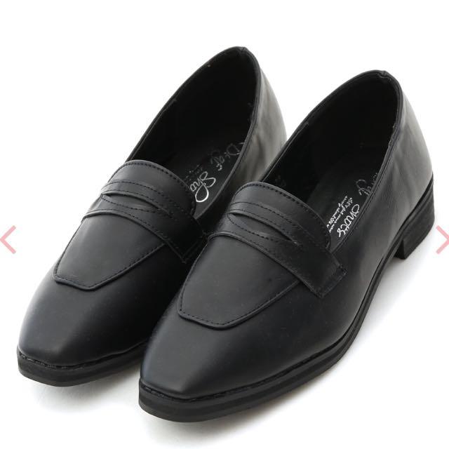 D+af 紳士樂福鞋