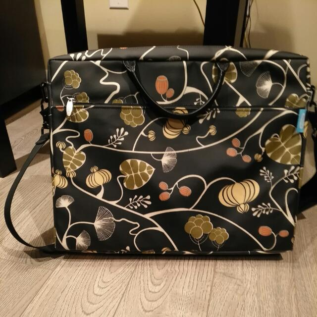Danica Laptop Bag, Like New