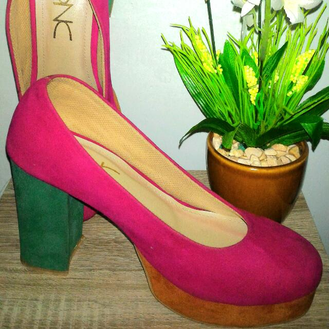 DNC shoes size 38