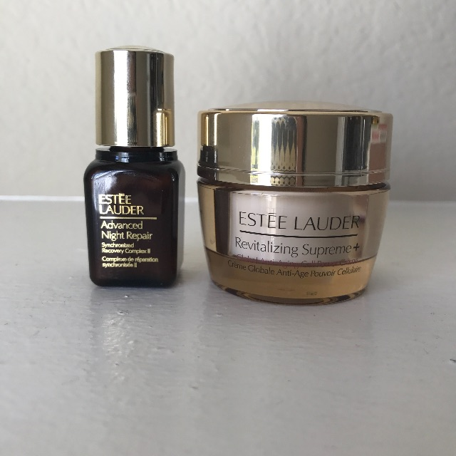 Estee Lauder Travel Size Set