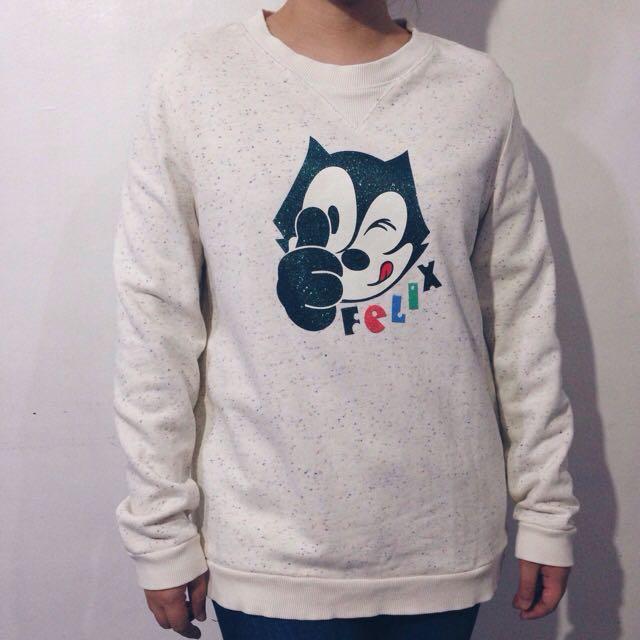 Felix Sweater