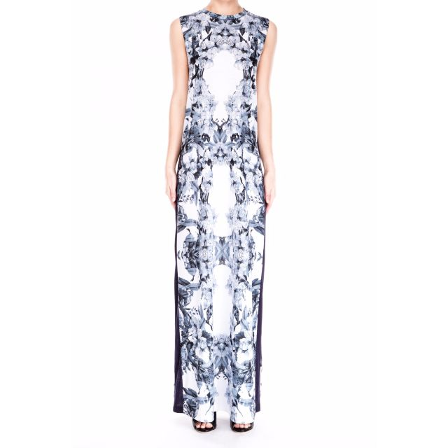 FINDERS KEEPERS TIMES LIKE THESE MAXI DRESS