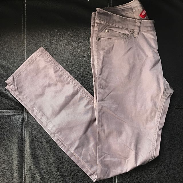 Folded & Hung Pants